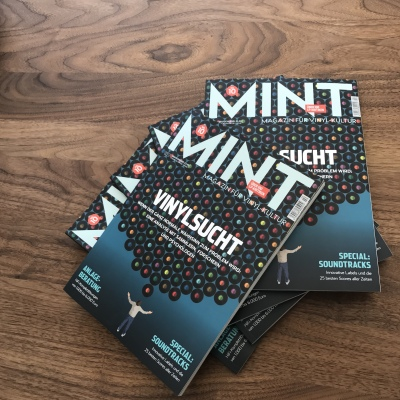 MINT Magazin