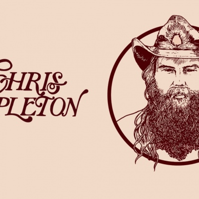 Chris Stapleton - From A Room Vol. I & II