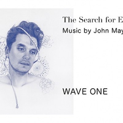 John Mayer - The Search for Everything: Wave One