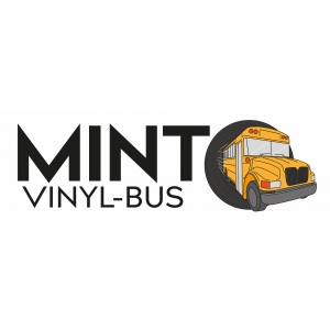 MINT Vinyl-Bus bei AUDIO 2000 | 11.12.19